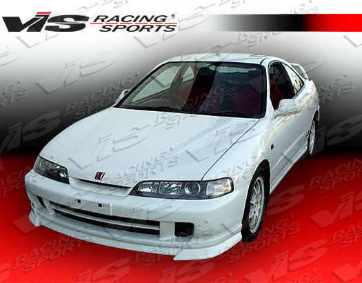 1995-2001 Acura Integra Jdm 2Dr/4Dr Ace Front Lip