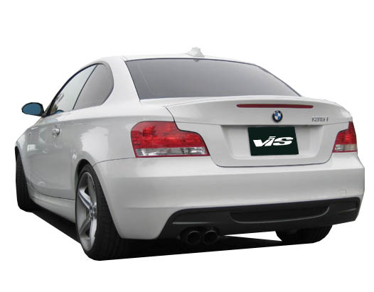 2008-2012 Bmw 1 Series E82 2Dr R Tech Full Kit