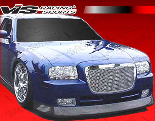 2005-2010 Chrysler 300 4Dr Vip 4 Full Kit