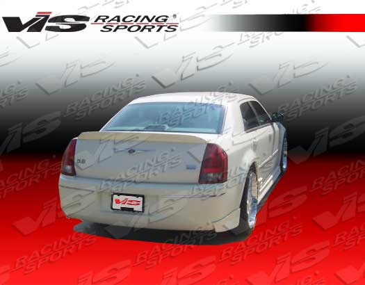 2005-2010 Chrysler 300C 4Dr Evo Full Kit