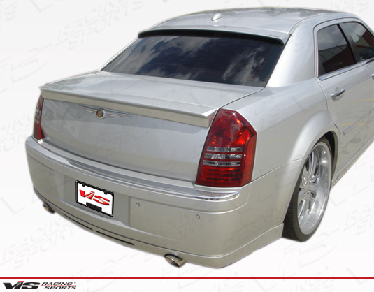 2005-2010 Chrysler 300C 4Dr Vip Full Kit