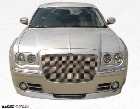 2005-2010 Chrysler 300C 4Dr Vip Headlight Cover