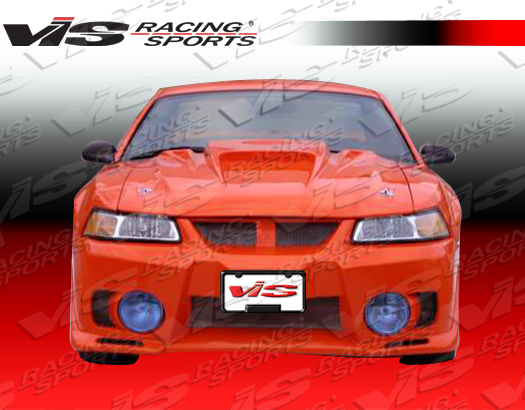 1999-2004 Ford Mustang 2Dr Evo 5 Front Bumper