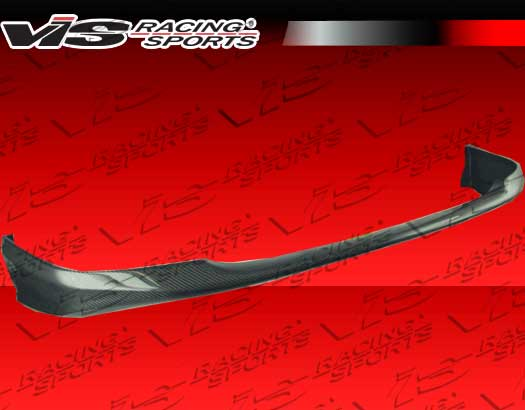 2002-2003 Honda Civic Si Jdm Hb Type R Carbon Fiber Lip