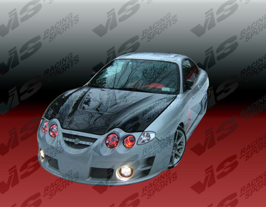 2000 2002 hyundai tiburon 2dr rally side skirts loaded commerce wings west