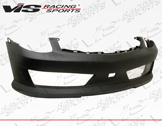 2003-2004 Infiniti G35 4Dr Inven Front Bumper