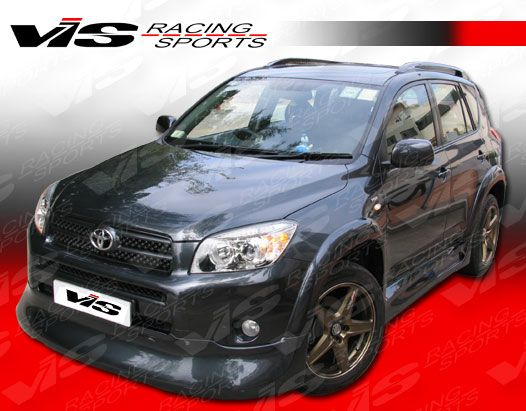 2006-2008 Toyota Rav 4 4Dr Ct Crusier Full Kit