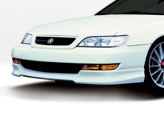 Acura Cl Type R Front Air Dam Loaded Commerce - 1999 acura tl front lip
