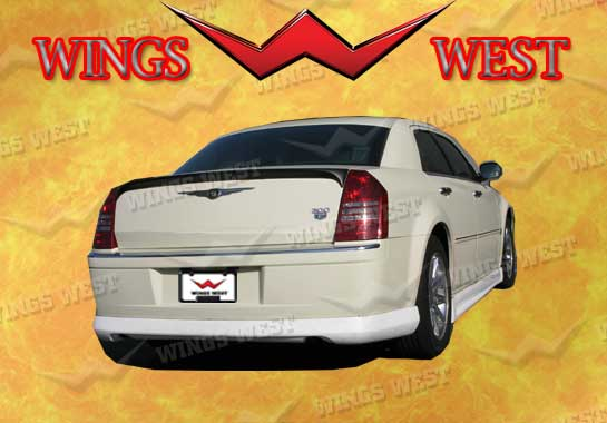 2005-2010 Chrysler 300C Vip 4Pc Complete Kit