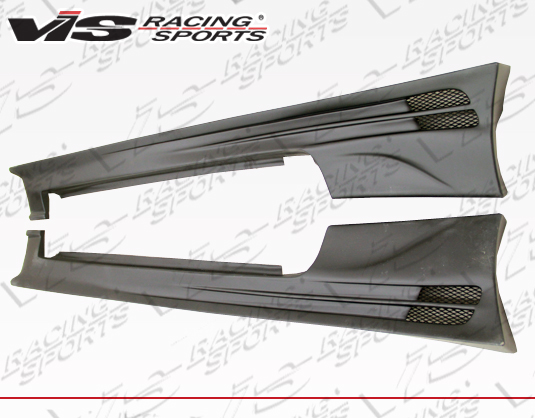 1995-1999 Mitsubishi Eclipse 2Dr Torque Side Skirts